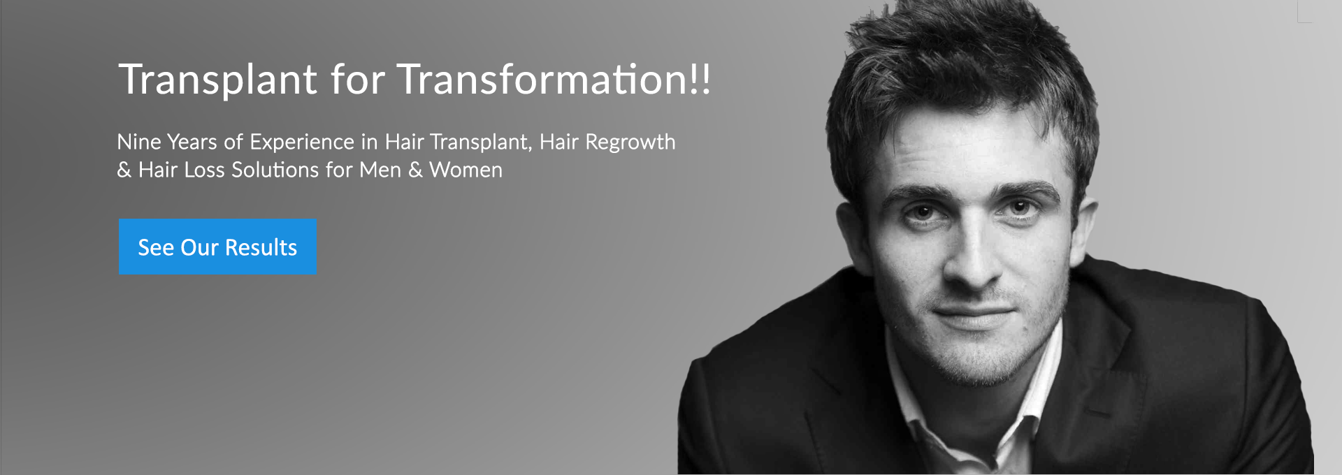 Best Hair Transplant in Mumbai