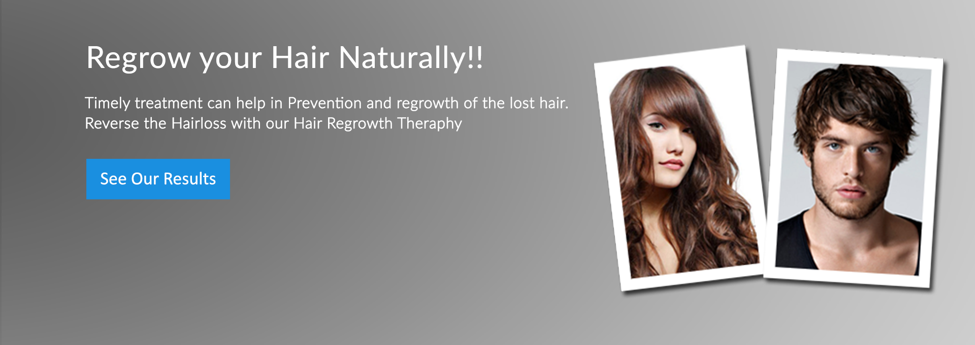 Hair Growth Treatment